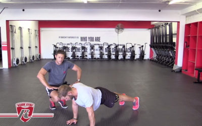 How To Do a Burpee
