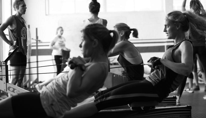 Brutal Honesty on Women's Training