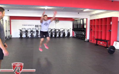 How To Do a Broad Jump