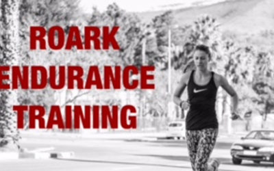 Roark Endurance Training