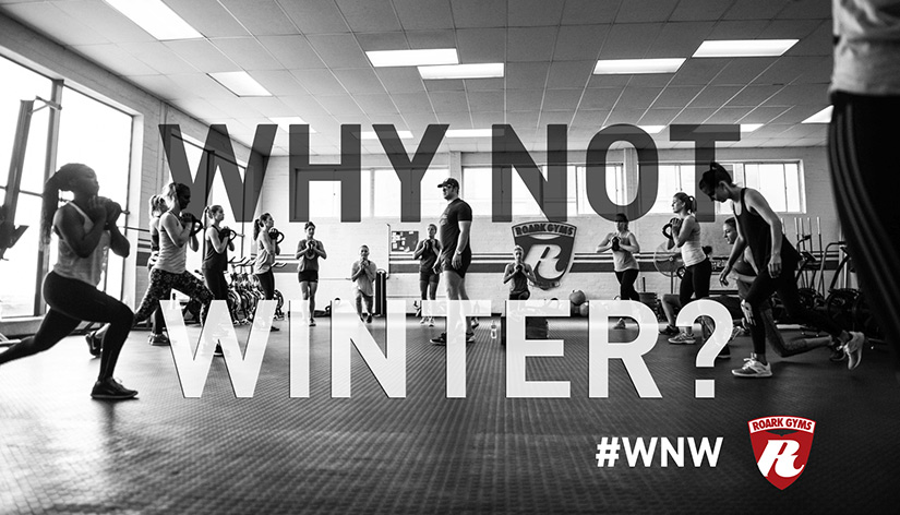 Why Not Winter?